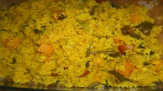 Sobgi Khichuri | Vegetables hotchpotch