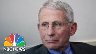 Fauci Stresses Global Obligation In COVID-19 Battle | NBC News NOW