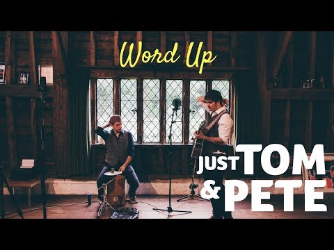 Just Tom & Pete Video