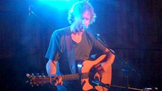 "Doug Paisley - ""Bluebird"" and ""What About Us?"""