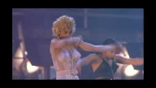 Madonna - Express Yourself - Blond Ambition Tour