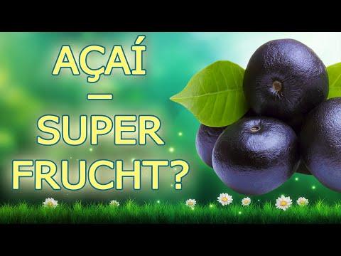 Açaí Beere – Was können die Açaí Beeren wirklich?