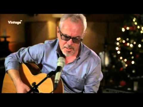 Nik Kershaw - The Riddle Live (Christmas In The Studio) Mp3