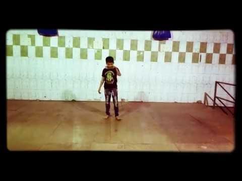 Zingaat choreographed by Kiran Gupta