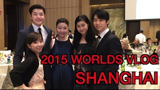 preview picture of video '2015 World Championships Vlog - Shanghai (Vlog #20)'