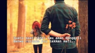Gambar cover Kangen Band - Yakin cintamu ku dapat (Lirik)