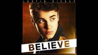 Justin Bieber   Fall (Official Audio) (2012)