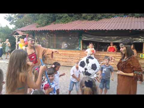 Детский праздник. Пиньята. в Харькове
