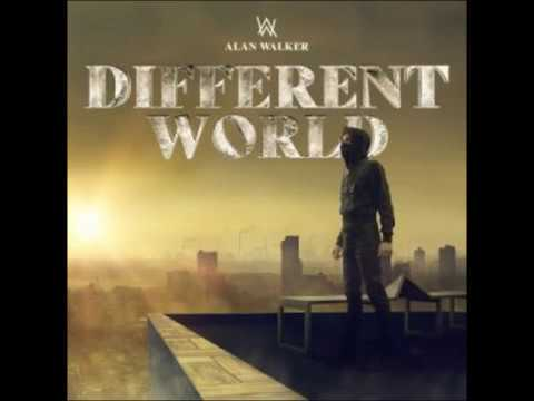 Alan walker different world free download. (link in description)