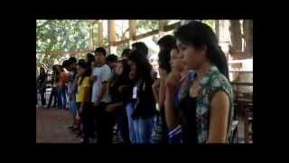 preview picture of video 'Pascua Joven 2013 - PJS1'