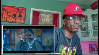 Young Dolph, Key Glock   Back To Back (Official Video) REACTION