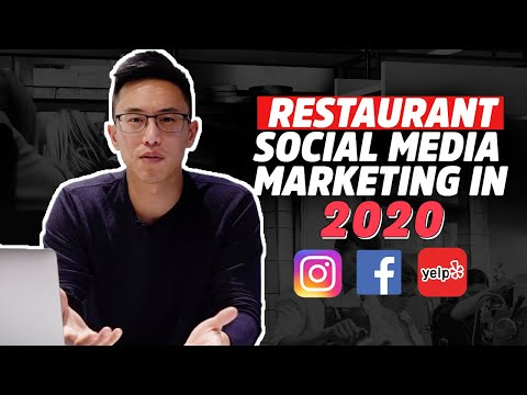 , title : 'How To Market Your Restaurant on Social Media in 2020 |Food Business/Restaurant Marketing Strategies