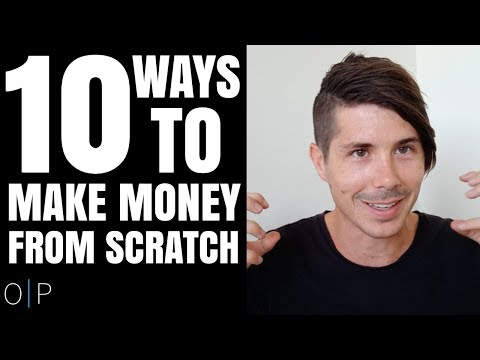 Where to make money fast now