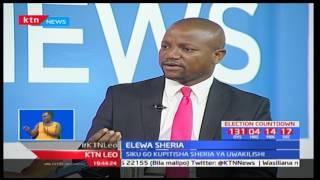 Elewa Sheria: Mabunge yapewa siku 60 kupitisha sheria ya uwakilishi wa jinsia