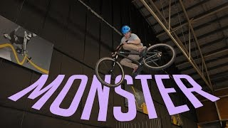 MTBS Trip to Monster feat. Chris Palser