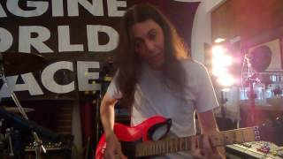 Swingin' Thing - Avenue Boys (guitar tutorial)