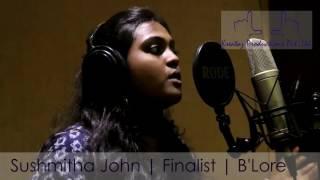 Sushmitha John