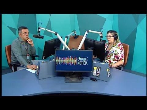 Câmara é Notícia 9h - MP do programa Médicos Pelo Brasil é destaque do Plenário nesta semana - 11/11