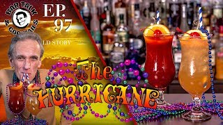 How to make The Hurricane Cocktail