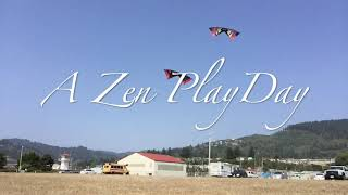 A Zen Play Day