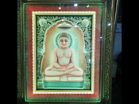 Jainism Painting