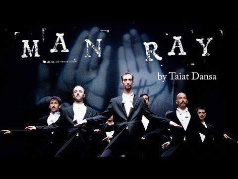 Taiat Dansa - MAN RAY