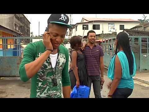 PlayBoy with sugar mummy Latest Nigeria NollyWood Movies