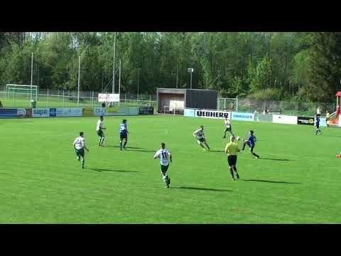 FC Nenzing : FC Lauterach