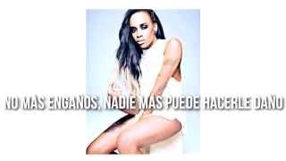 Angel Haze - Black Dahlia (Subtitulado/Traducido al Español)♥