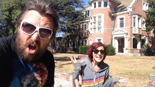 TheDailyWoo - 1046 (5/13/15) American Horror Story House