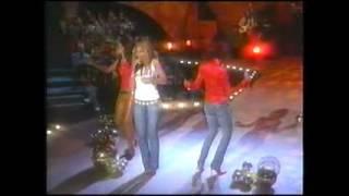 """Destiny's Child - A """"DC"""" Christmas Medley - A Home for the Holidays"""