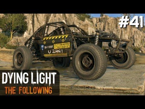 Dying Light The Following PL [#41] GŁOŚNY Autoalarm /z Skie