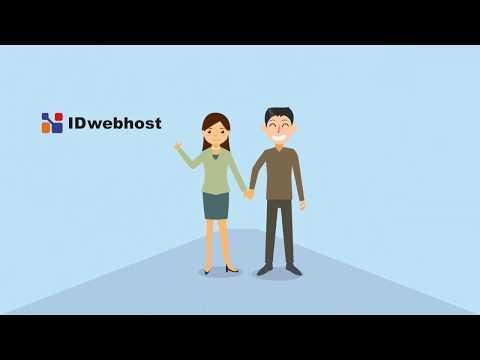 IDwebhost Web Hosting Murah Terbaik Indonesia