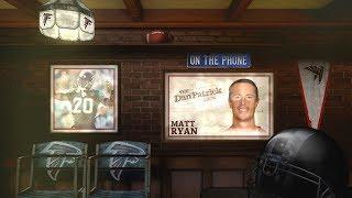 Falcons QB Matt Ryan Talks Jalen Ramsey, Sam Darnold & More w/Dan Patrick | Full Interview | 8/16/18