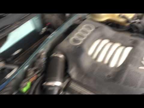 Troit wegen der Luft im Benzin