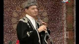 Mystic Music for meditation - Segah mugam