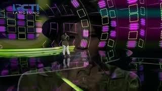JK  YANK (Wali)  SHOWCASE 2  Indonesian Idol 2018