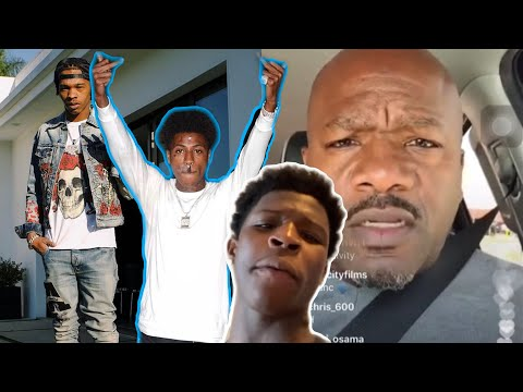 NBA YoungBoy Denies Lil Baby Feature After Affiliates 🥩?..OG Big U Sends Quando A Message Its All💕
