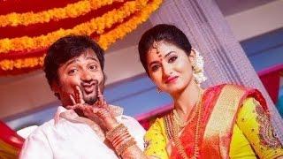 Bobby Simha and Reshmi Menon's Engagement | Siddharth, SJ Surya