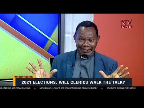 TAKE NOTE: Will the clerics walk the talk ahead of 2021?