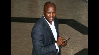 Firebrand MP Alfred Keter responds to charges against him and two others