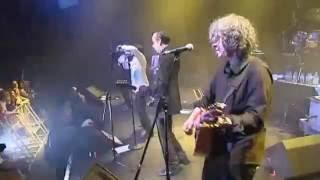 Rock The Casbah Live   Rachid Taha, Mick Jones (The Clash), Brian Eno