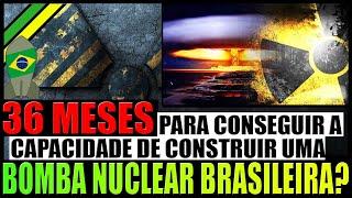 Roberto Godoy fala sobre o Programa Nuclear Brasileiro