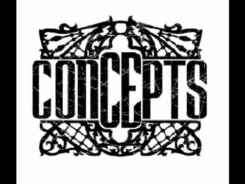 Concepts - Weapons of Mass Deception (New Song 2011)