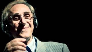 11.Un'altra vita, Franco Battiato, Studio Collection (CD1) + Testo
