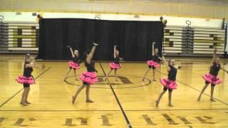 Bountiful STARS 2011 - Cooler Than Me (Davis HS)