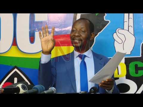 ZUNGULU: Abasumba basazeeyo kwambala makutiya olw'amasinzizzo okuggala