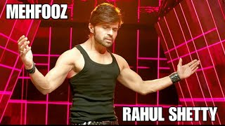 MEHFOOZ || RAHUL SHETTY || APNE || HIMESH   - YouTube