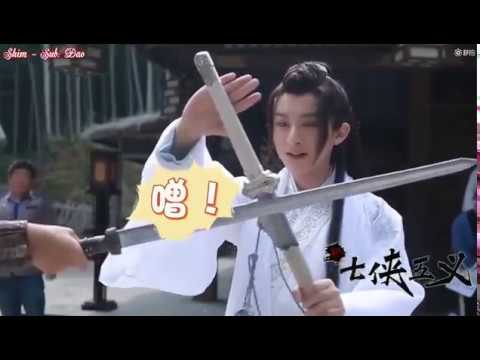 Xiao Meng Bst co long Quan hiep truyn hac