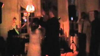 A pedir su mano-Juan Luis Guerra wedding dance